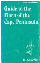A Guide to the Flora of the Cape Peninsular M R Levyns